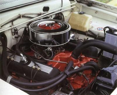 1965 Plymouth Barracuda 273 | HowStuffWorks