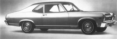 1965-1972 Chevrolet Nova SS Specs   HowStuffWorks
