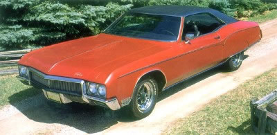 1970 Buick Riviera | HowStuffWorks