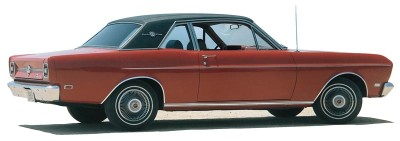 1969 Ford Falcon | HowStuffWorks