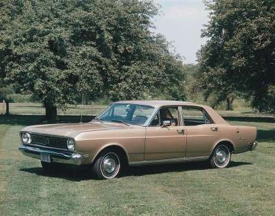 1970 Ford Falcon | HowStuffWorks