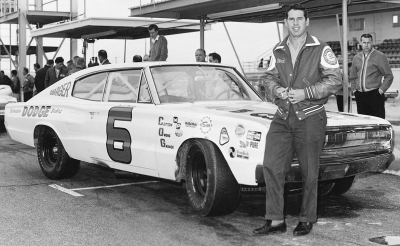 1966 nascar grand national champion david pearson