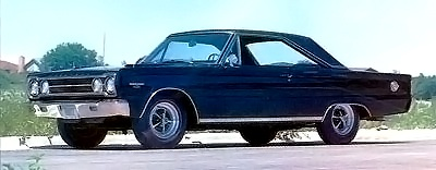 1967 1968 Plymouth Gtx Howstuffworks