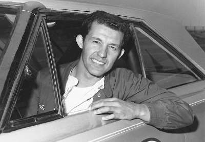 1967 NASCAR Grand National Champion Richard Petty