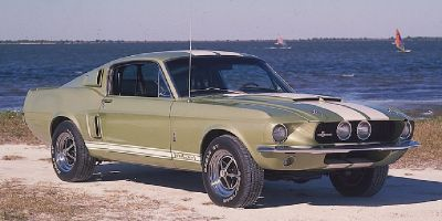 1967 Shelby GT 500: A Profile of a Muscle Car | HowStuffWorks