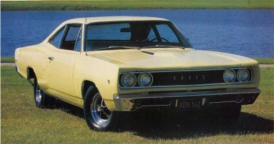 1968 Dodge Super Bee: A Profile of a Muscle Car | HowStuffWorks