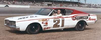 Cale Yarborough swept both races at Daytona International Speedway in 1968.