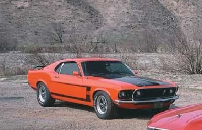 1969 Ford Mustang Boss 302 Howstuffworks