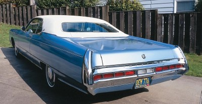 1970 Imperial