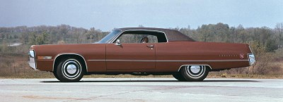 1972 Imperial