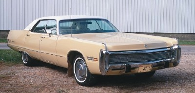 1973 Imperial