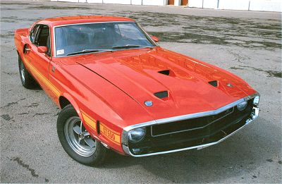 1969 Shelby Mustang >> 1969 Shelby Gt 350 Gt 500 Howstuffworks