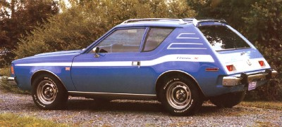 The 1970 AMC Gremlin was the first sub-compact car introduced in the U.S. market.