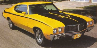 Buick Muscle Car >> Buick Muscle Cars A Profile Of A Carmaker Howstuffworks