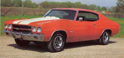 New Chevelle Ss >> 1970 Chevrolet Chevelle Ss 454 A Profile Of A Muscle Car