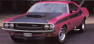 1970 Dodge Challenger Ta A Profile Of A Muscle Car Howstuffworks