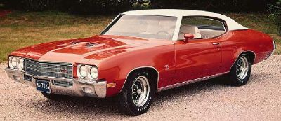 1971 Buick GS 455: A Profile of a Muscle Car | HowStuffWorks