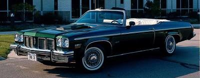 1975 Oldsmobile Delta 88 Royale | HowStuffWorks