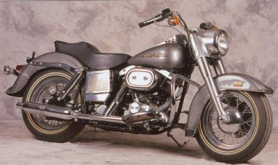 1978 Harley-Davidson FLHS Electra-Glide | HowStuffWorks on