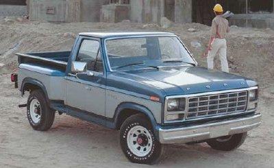 1981 Ford Trucks | HowStuffWorks