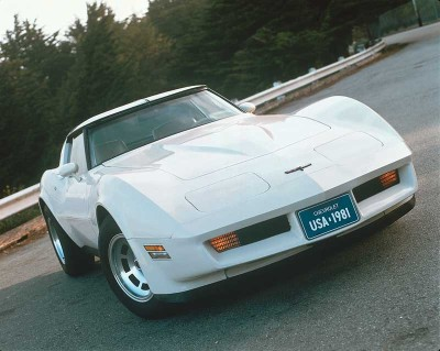 1981 Corvette | HowStuffWorks