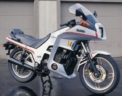 1983 Yamaha XJ 650 Seca Turbo | HowStuffWorks