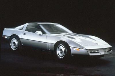 1984 Corvette Design | HowStuffWorks