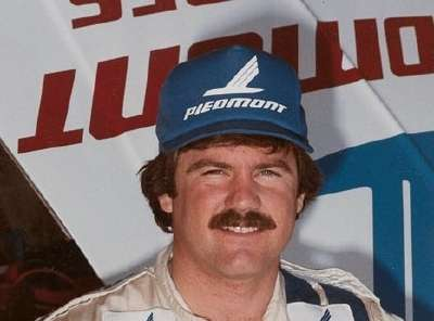 1984 NASCAR Winston Cup Champion Terry Labonte