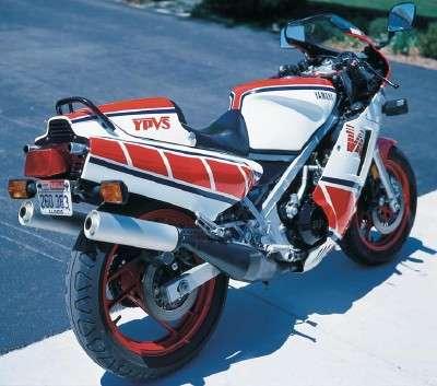 1985 Yamaha RZ 500   HowStuffWorks
