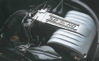 1987 Ford Mustang Engines And Acceleration Howstuffworks
