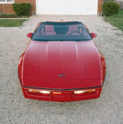 1987 Corvette Specifications | HowStuffWorks