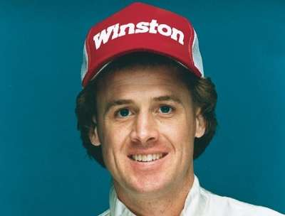 1989 NASCAR Winston Cup Champion Rusty Wallace