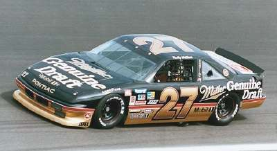 Rusty Wallace thoroughly dominated the 1990 Coca-Cola 600.