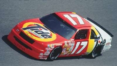 Darrell Waltrip failed to score a NASCAR Winston Cup victory in the 1990 season for the first time since 1974.