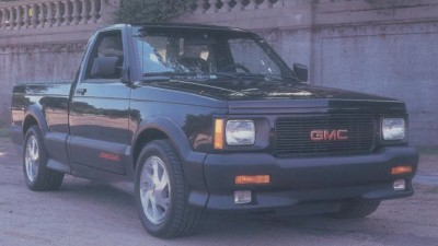 1991-1992 GMC Syclone | HowStuffWorks