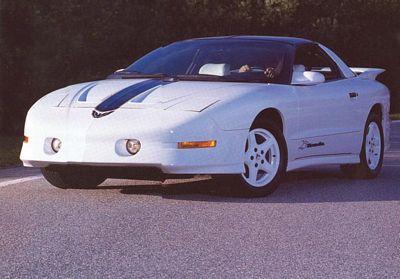 1993 1994 Pontiac Firebird Howstuffworks