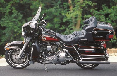 1994 Harley-Davidson FLHTC Electra-Glide Pictures