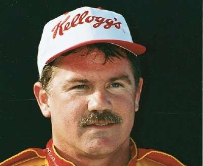 1996 NASCAR Winston Cup Champion Terry Labonte