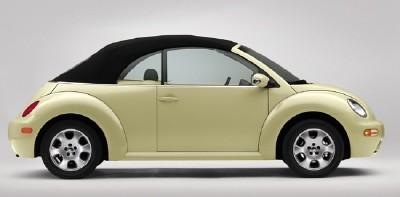 2003 2005 Volkswagen Beetle Howstuffworks
