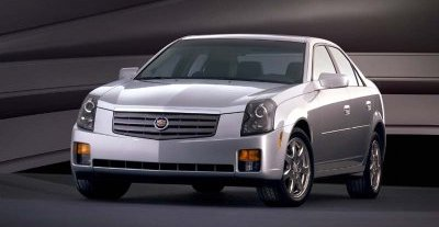 2000-2008 Cadillac Overview | HowStuffWorks