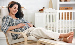 Guide to Being 23 Weeks Pregnant | HowStuffWorks