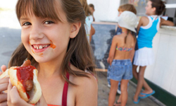 5 Budget-friendly Ideas for Children's Birthday Party Menus