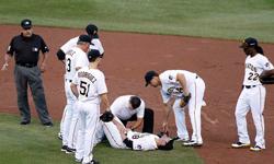 5 Common Baseball Injuries | HowStuffWorks