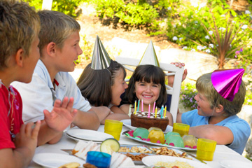 5 Fun Places To Have Kids Parties Howstuffworks