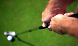 3  The V's - Top 5 Golf Grip Tips | HowStuffWorks