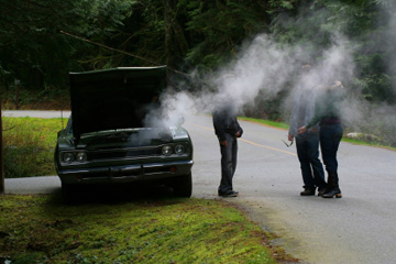 1: Smoke Signals - Top 5 Signs of Engine Trouble | HowStuffWorks