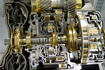 Transmission Slipping Signs >> Top 10 Signs Of Transmission Trouble Howstuffworks