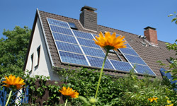 What You Wanted to Know About Solar Powered Home