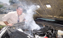 10 Ways to Avoid Overheating Your Truck | HowStuffWorks