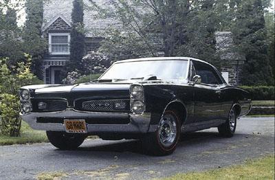 1967 Pontiac GTO: A Profile of a Muscle Car   HowStuffWorks